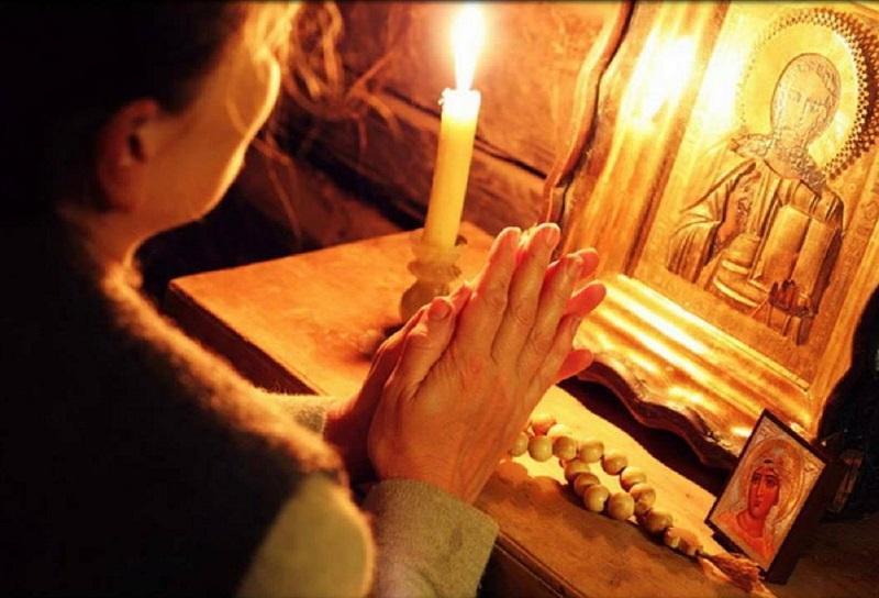 Утром и вечером я читаю одну из этих молитв… Надежная защита от зла, врагов и бед!