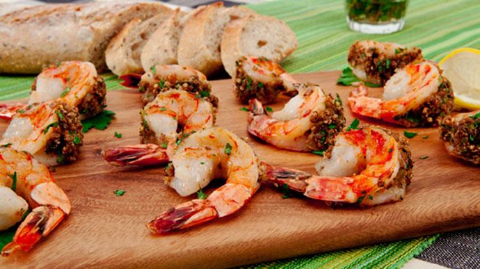 Шесть вкусных блюд, в которых меньше 100 калорий