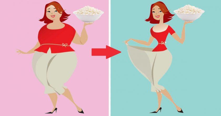800 г этого продукта избавят тебя от 10 кг жира! Бока и живот уходят сразу.