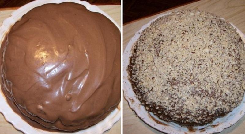 «Черный принц», упрощенный рецепт: пеку так несколько лет, ни разу не подвел. Всегда желанный десерт.