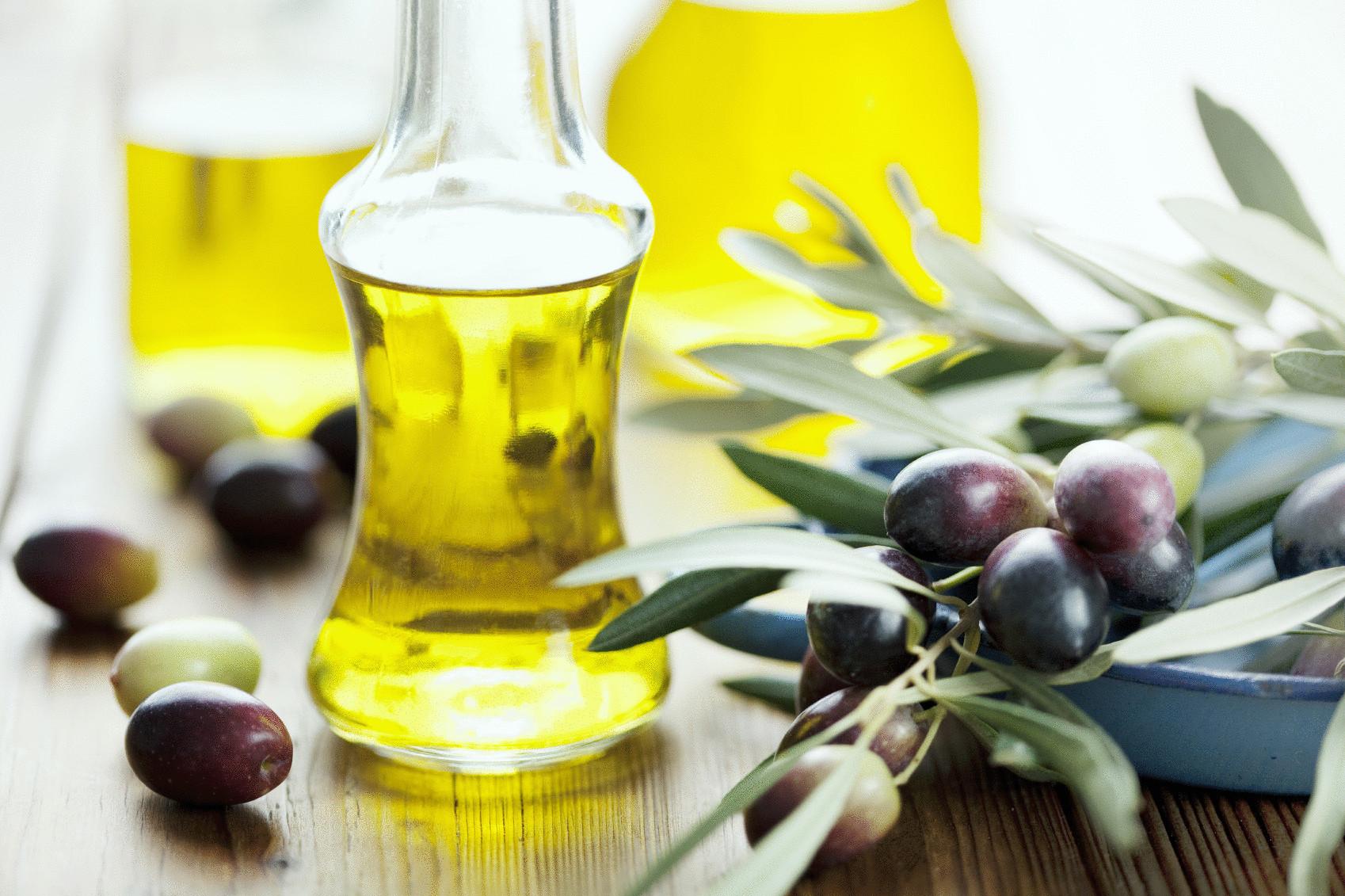 Придумали новую защиту оливкового масла от подделок