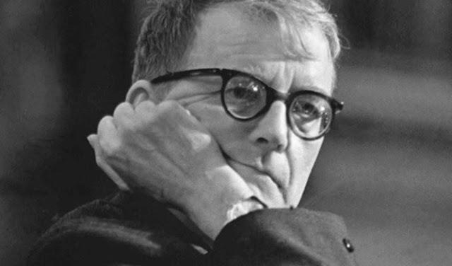 Дмитрий Шостакович о том, как красиво поставить хама на место
