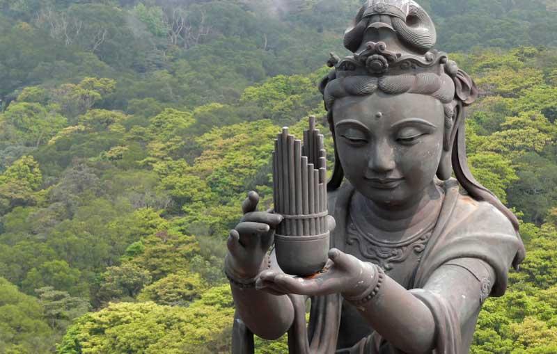 Духовный закон успеха — это Закон Кармы