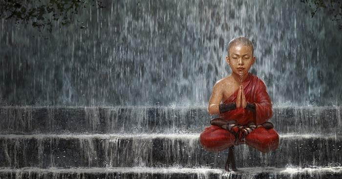 Древний Тибетский тест. Всего 3 вопроса — вы удивитесь результату!